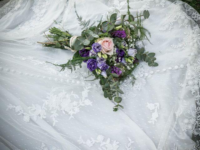 Le mariage de Pierre et Mathilde à Valenciennes, Nord 15