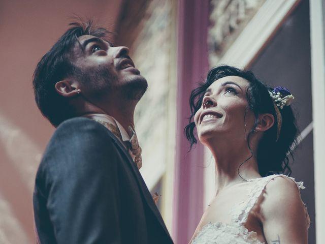 Le mariage de Pierre et Mathilde à Valenciennes, Nord 20