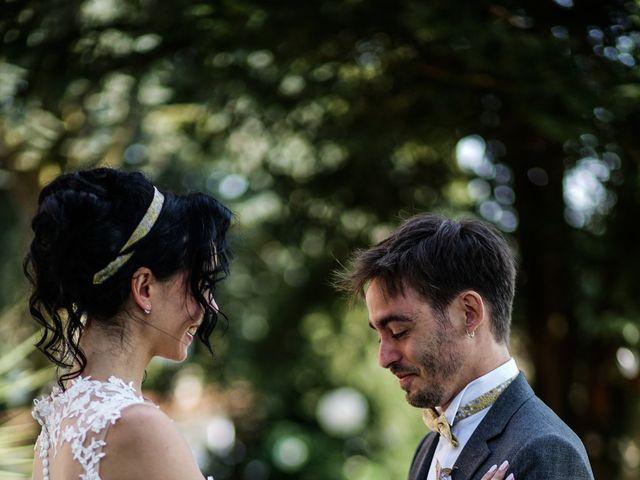 Le mariage de Pierre et Mathilde à Valenciennes, Nord 27