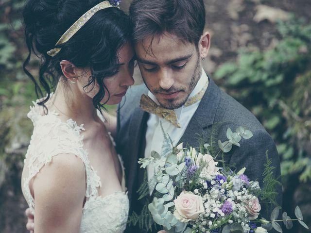 Le mariage de Pierre et Mathilde à Valenciennes, Nord 36