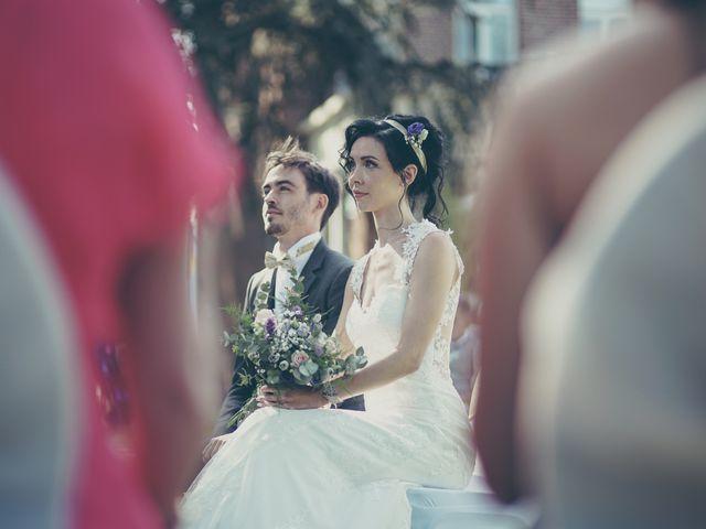 Le mariage de Pierre et Mathilde à Valenciennes, Nord 40