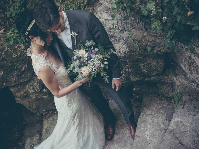 Le mariage de Pierre et Mathilde à Valenciennes, Nord 1