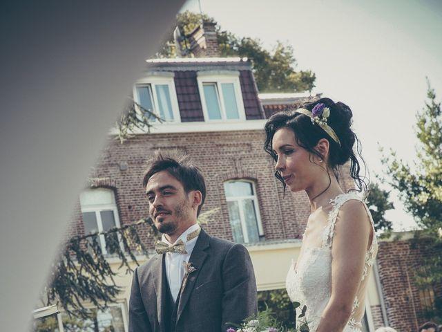 Le mariage de Pierre et Mathilde à Valenciennes, Nord 54