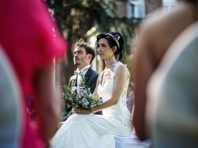 Le mariage de Pierre et Mathilde à Valenciennes, Nord 61