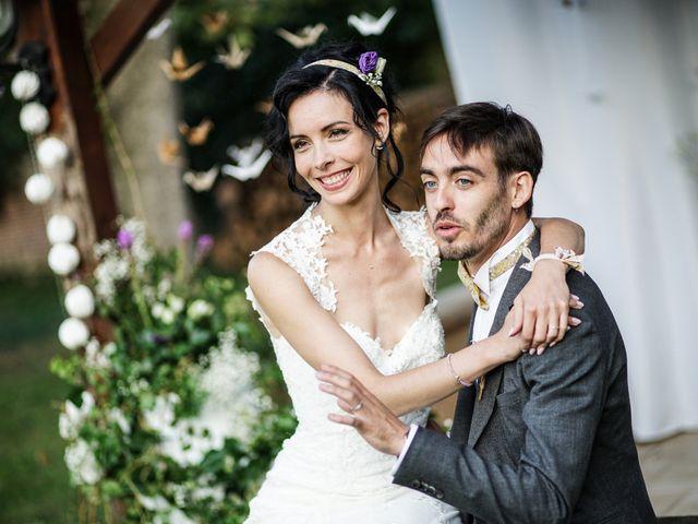 Le mariage de Pierre et Mathilde à Valenciennes, Nord 68