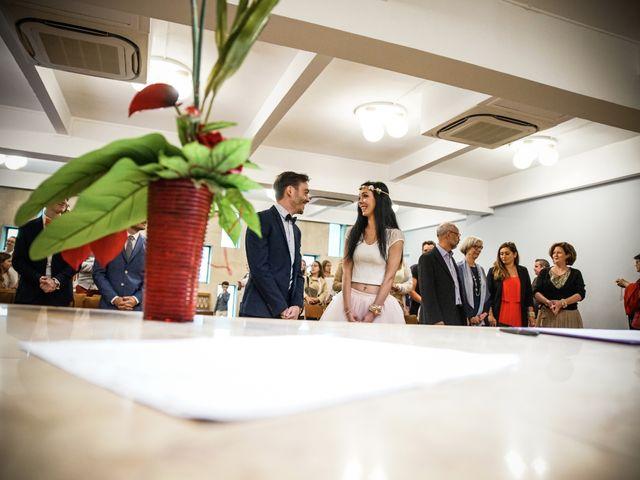 Le mariage de Pierre et Mathilde à Valenciennes, Nord 73