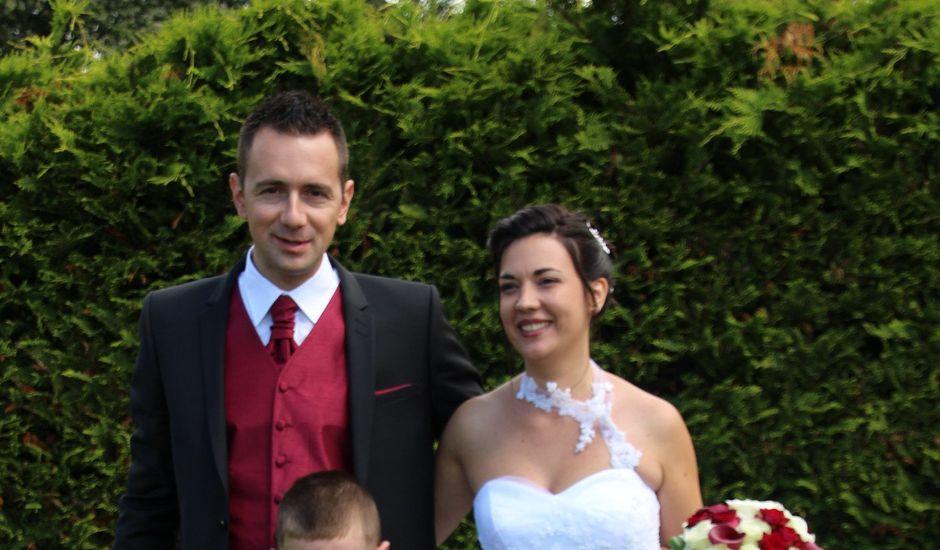 Le mariage de Emmanuel et Elodie à Orvault, Loire Atlantique