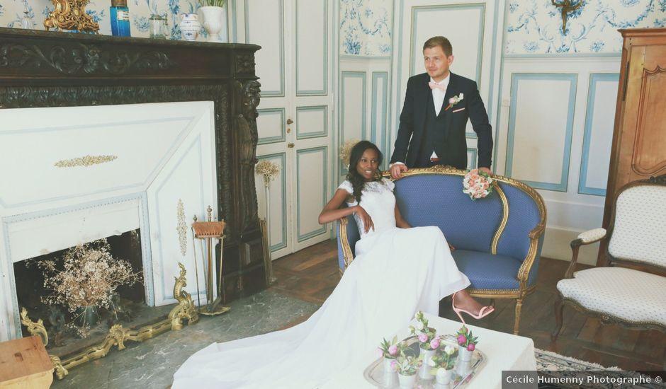 Le mariage de Arnaud et Solange à Toulouse, Haute-Garonne