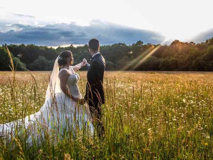 Le mariage de Aurore et Blaise