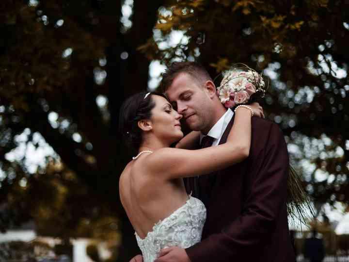 Le mariage de Amandine et Jérémy