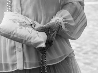 Le mariage de Aurore et Blaise 3
