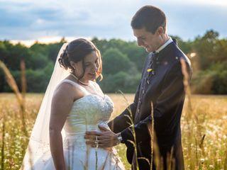 Le mariage de Aurore et Blaise 2