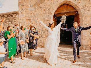 Le mariage de Florence et Thomas