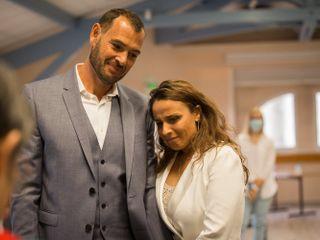 Le mariage de Angélique et Patrice 3