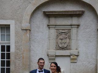 Le mariage de Gérome et Sandra 3