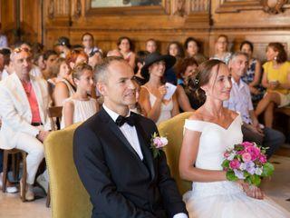 Le mariage de Nathalie et Philippe 2