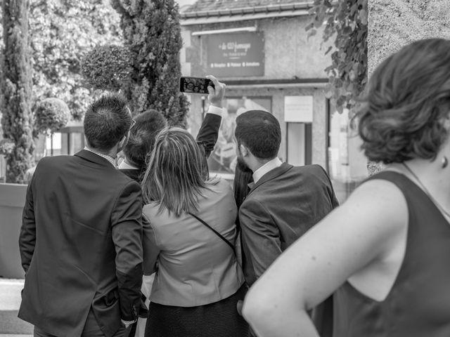 Le mariage de Blaise et Aurore à Fondettes, Indre-et-Loire 5