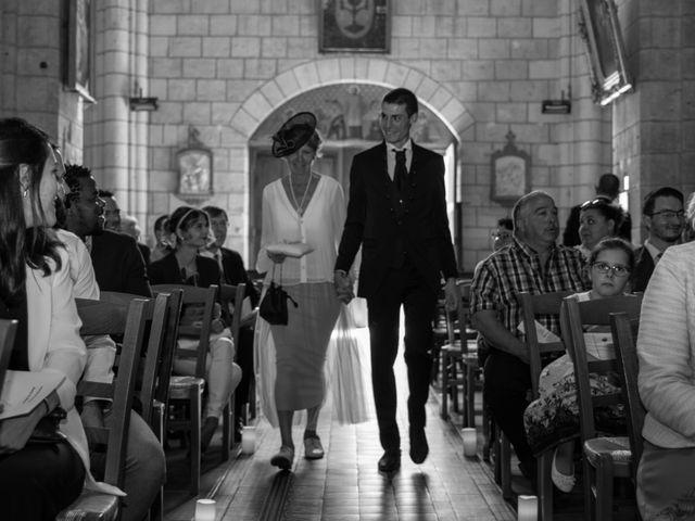 Le mariage de Blaise et Aurore à Fondettes, Indre-et-Loire 6