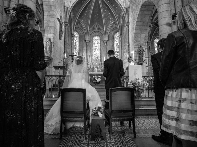 Le mariage de Blaise et Aurore à Fondettes, Indre-et-Loire 9