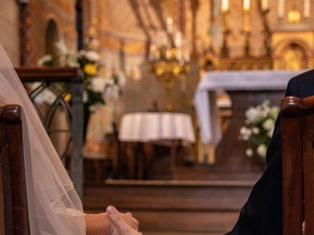Le mariage de Blaise et Aurore à Fondettes, Indre-et-Loire 11