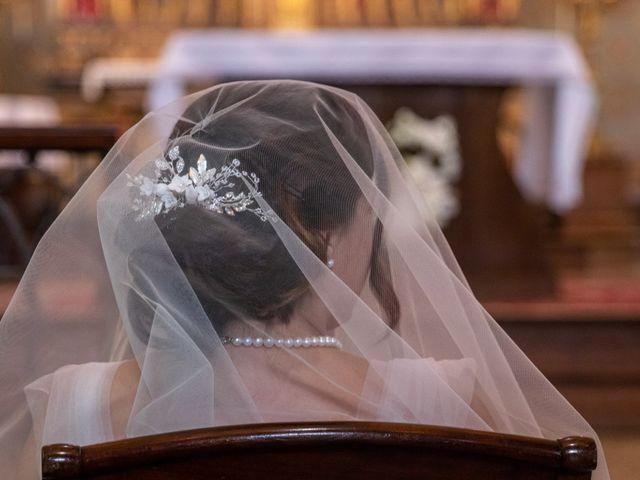 Le mariage de Blaise et Aurore à Fondettes, Indre-et-Loire 12