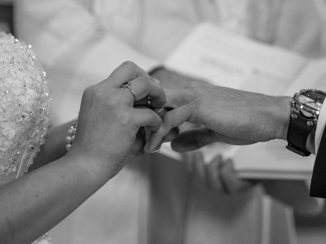Le mariage de Blaise et Aurore à Fondettes, Indre-et-Loire 13