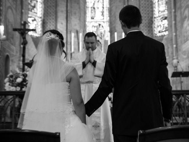 Le mariage de Blaise et Aurore à Fondettes, Indre-et-Loire 14