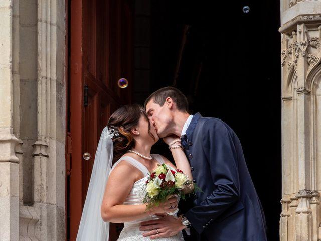 Le mariage de Blaise et Aurore à Fondettes, Indre-et-Loire 15
