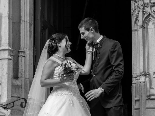 Le mariage de Blaise et Aurore à Fondettes, Indre-et-Loire 16