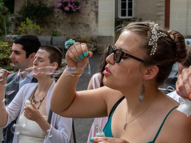 Le mariage de Blaise et Aurore à Fondettes, Indre-et-Loire 17