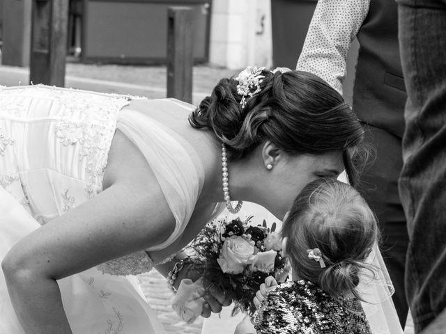 Le mariage de Blaise et Aurore à Fondettes, Indre-et-Loire 18