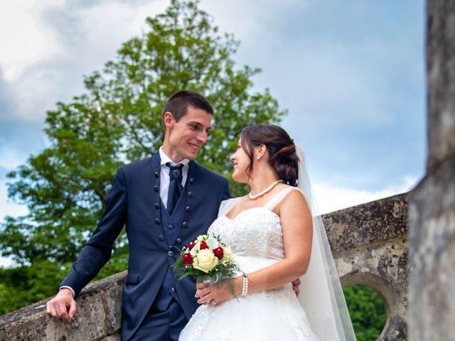 Le mariage de Blaise et Aurore à Fondettes, Indre-et-Loire 20