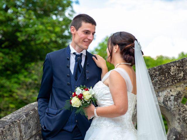Le mariage de Blaise et Aurore à Fondettes, Indre-et-Loire 21