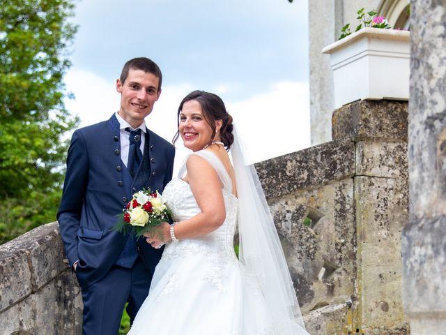 Le mariage de Blaise et Aurore à Fondettes, Indre-et-Loire 22