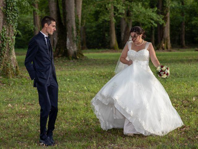 Le mariage de Blaise et Aurore à Fondettes, Indre-et-Loire 24