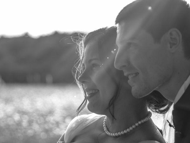 Le mariage de Blaise et Aurore à Fondettes, Indre-et-Loire 26