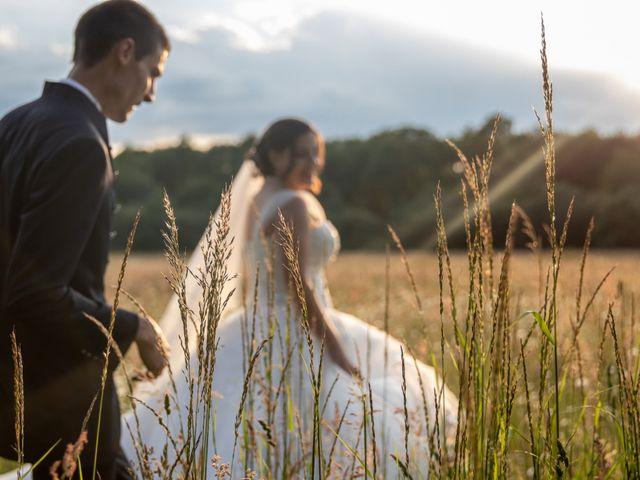 Le mariage de Blaise et Aurore à Fondettes, Indre-et-Loire 28