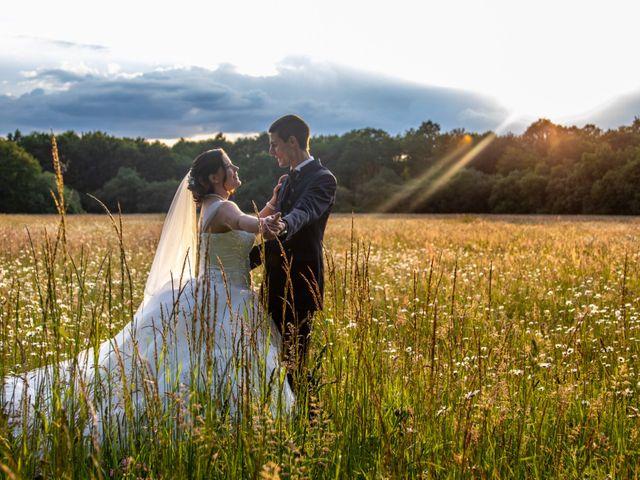 Le mariage de Blaise et Aurore à Fondettes, Indre-et-Loire 30