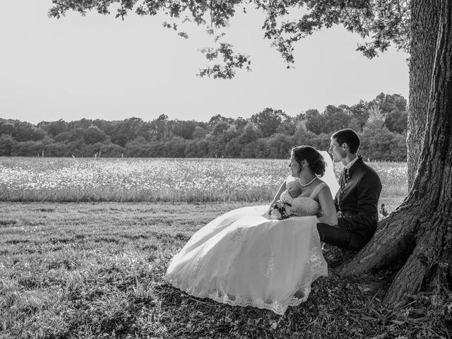 Le mariage de Blaise et Aurore à Fondettes, Indre-et-Loire 32