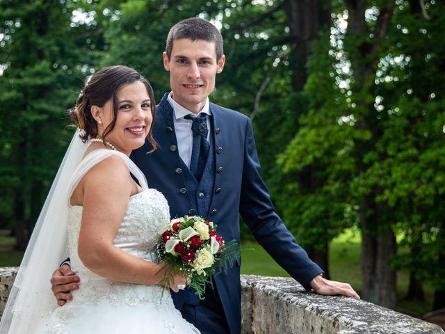 Le mariage de Blaise et Aurore à Fondettes, Indre-et-Loire 33