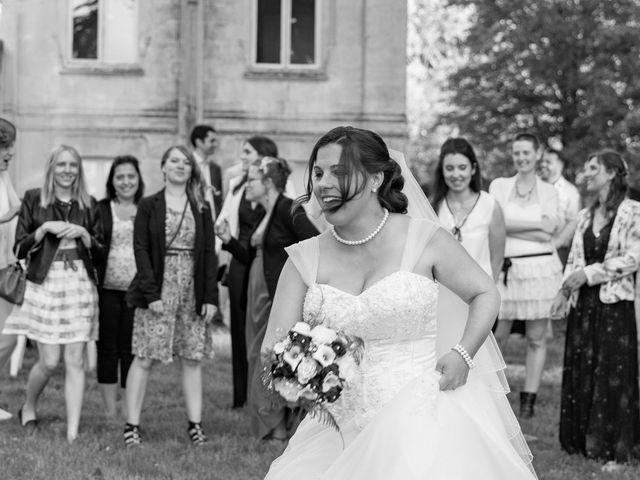 Le mariage de Blaise et Aurore à Fondettes, Indre-et-Loire 39