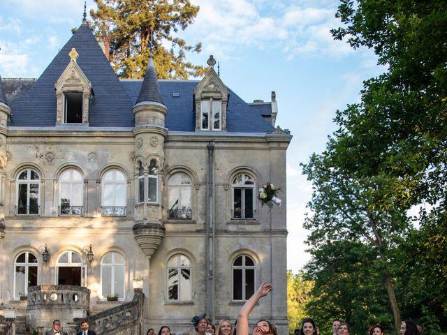 Le mariage de Blaise et Aurore à Fondettes, Indre-et-Loire 40