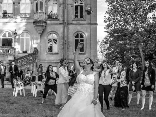 Le mariage de Blaise et Aurore à Fondettes, Indre-et-Loire 41