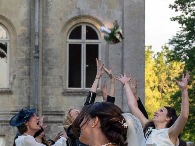 Le mariage de Blaise et Aurore à Fondettes, Indre-et-Loire 42