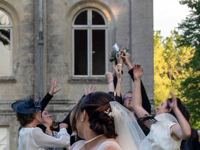 Le mariage de Blaise et Aurore à Fondettes, Indre-et-Loire 43