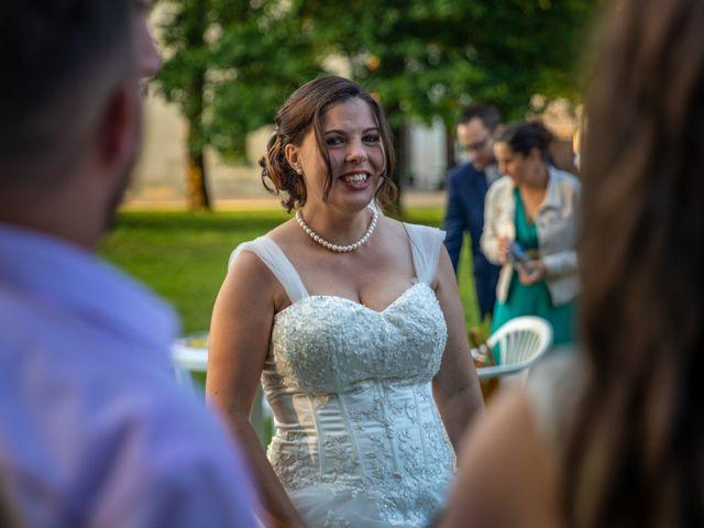 Le mariage de Blaise et Aurore à Fondettes, Indre-et-Loire 44