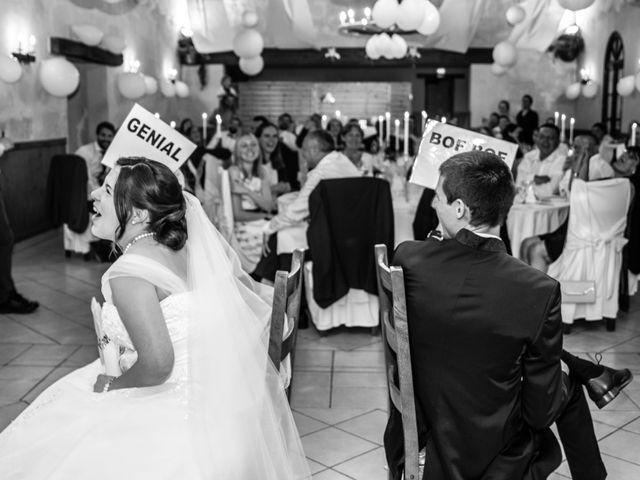 Le mariage de Blaise et Aurore à Fondettes, Indre-et-Loire 54