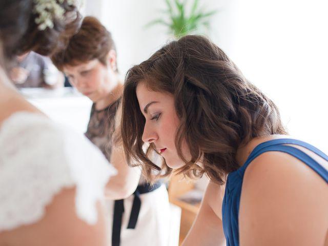 Le mariage de Jeremy et Alexandra à Villiers-sur-Marne, Haute-Marne 12