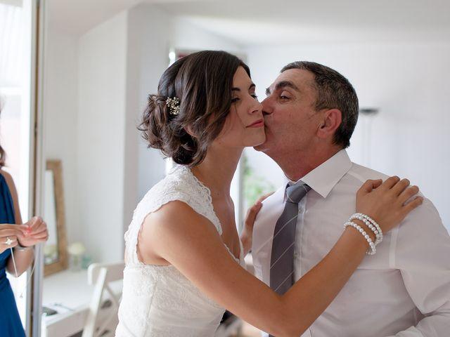 Le mariage de Jeremy et Alexandra à Villiers-sur-Marne, Haute-Marne 17