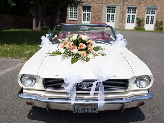 Le mariage de Jeremy et Alexandra à Villiers-sur-Marne, Haute-Marne 19
